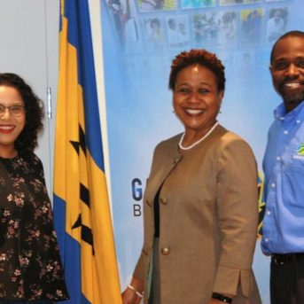 Barbados Consul General Toronto to speak at TAF Canada 2019